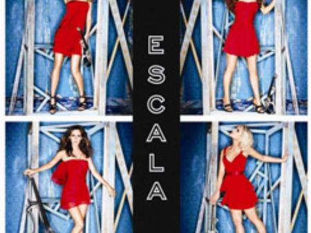 Escala debut album