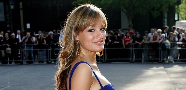 Nicola Benedetti Classical Brit Awards 2008