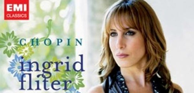 Ingrid Fliter - Chopin Complete Waltzes