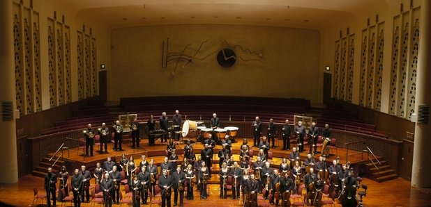 Royal Liverpool Philharmonic Orchedstra