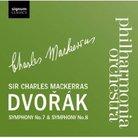 Dvorak Symphonies Nos.7 and 8