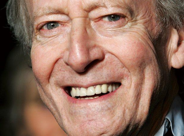 John Barry film composer