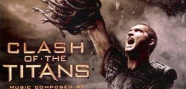 Clash of the Titans soundtrack
