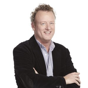 Howard Goodall Classic FM Presenter