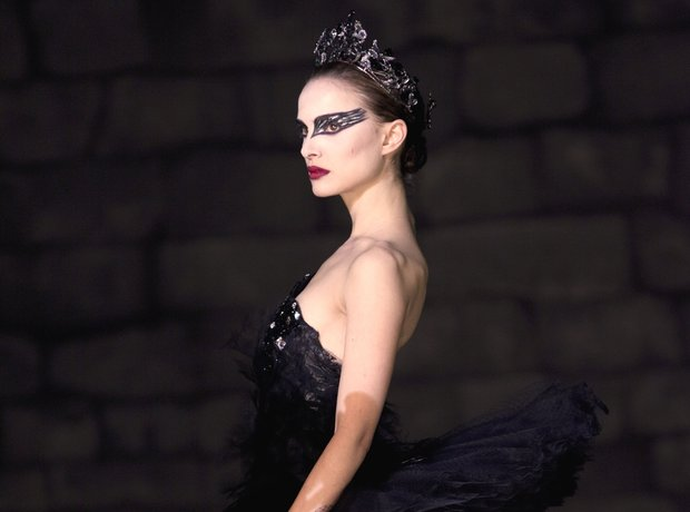 Black Swan Einaudi Portman