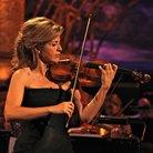 Anne-Sophie Mutter violin