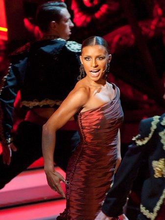 Popstar to Operastar 2011