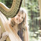 Hannah Stone, Official Harpist to Prince of Wales