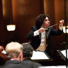 Gustavo Dudamel Conductor and Violinist