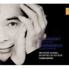 Sokhiev conducts Tchaikovsky and Shostakovich