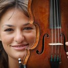 Nicola Benedetti Violinist