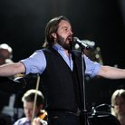 Alfie Boe on Tour