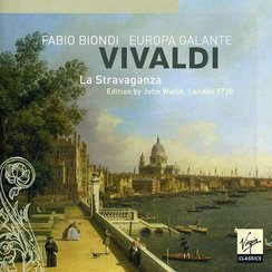 Vivaldi La Stravaganza
