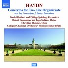 Concertos for Two Lire Organizzate Haydn