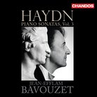 Haydn Jean-Efflam Bavouzet