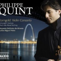 Korngold Philippe Quint