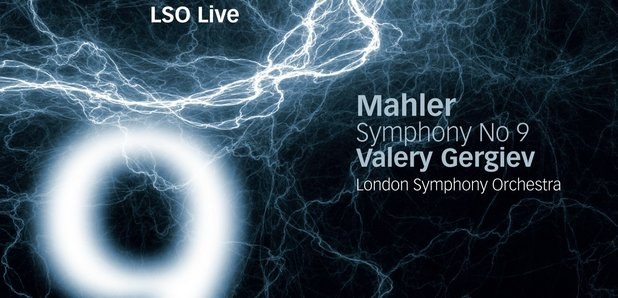 London Symphony Orchestra Mahler  Valery Gergiev