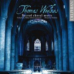 Weelkes Sacred Choral Music
