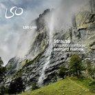 LSO Strauss Eine Alpensinfonie