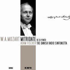 Mozart Mitridate