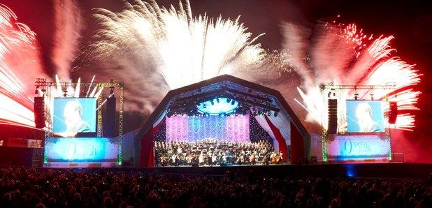 Opera in the Park, Leeds