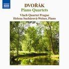 Dvořák Piano Quartets