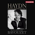 Jean-Efflam Bavouzet Haydn
