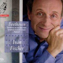 Iván Fischer Beethoven