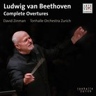 Beethoven Complete overtures