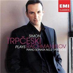 Simon Trpčeski Rachmaninov