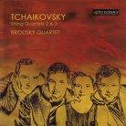 Tchaikovsky Brodsky Quartet