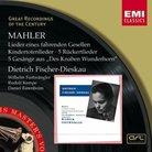 Mahler Fischer-Dieskau