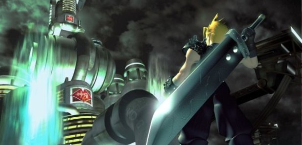 'Final Fantasy VII' Video Games