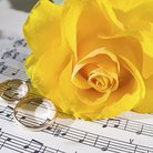 Wedding Music Rose