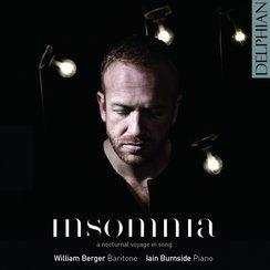 Insomnia - William Berger