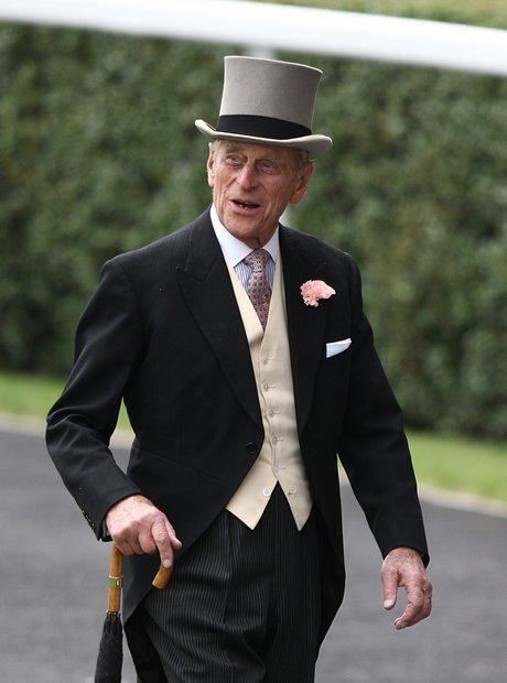 Prince Phillip The Duke of Edinburgh
