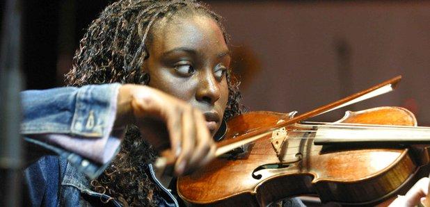 MIA Awards  - Best Violin