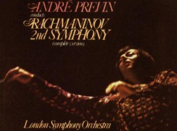 Rachmaninov - Symphony No. 2 (London Symphony Orch