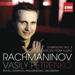 Vasily Petrenko Royal Philharmonic Orchestra
