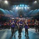 Bradford Massed Ensemble schools prom rehearsal 5