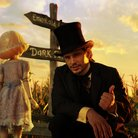 Oz The Great and Powerful filmstill