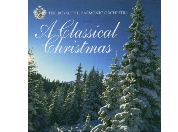Christmas Music: a buyer's guide - Classic FM