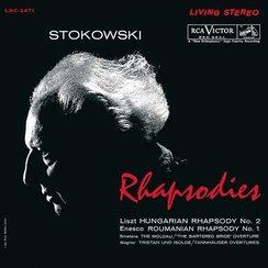 Leopold Stokowski: Rhapsodies