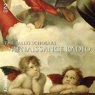 renaissance radio album cover