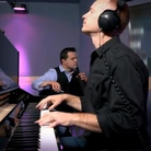 Piano Guys session