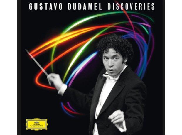 Marquez, Danzon No. 2, by Gustavo Dudamel