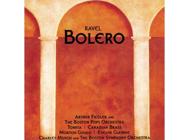 Ravel Bolero by Charles Munch