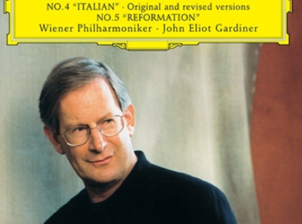 209 Symphony No.4 in A major Opus 90 ('Italian') (