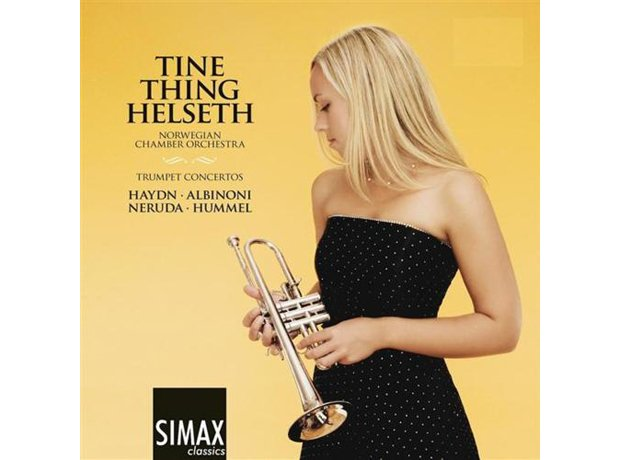 228 Haydn, Trumpet Concerto, by Tine Thing Helseth