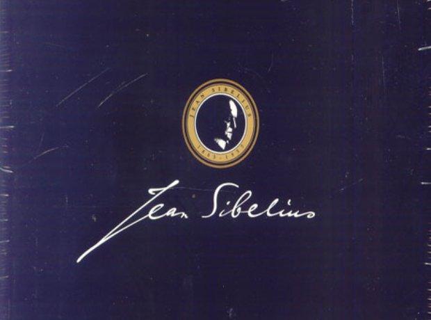 230 Sibelius, Andante Festivo, by Lahti Symphony O